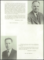 Page 13, 1948 Edition, Santa Rosa High School - Echo Yearbook (Santa Rosa, CA) online yearbook collection