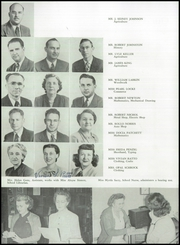 Page 16, 1948 Edition, Santa Rosa High School - Echo Yearbook (Santa Rosa, CA) online yearbook collection