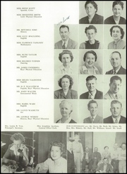 Page 17, 1948 Edition, Santa Rosa High School - Echo Yearbook (Santa Rosa, CA) online yearbook collection