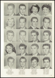 Page 13, 1955 Edition, Santa Rosa High School - Echo Yearbook (Santa Rosa, CA) online yearbook collection
