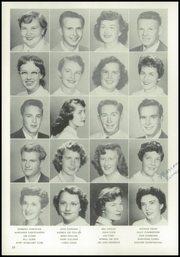 Page 14, 1955 Edition, Santa Rosa High School - Echo Yearbook (Santa Rosa, CA) online yearbook collection