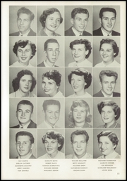 Page 15, 1955 Edition, Santa Rosa High School - Echo Yearbook (Santa Rosa, CA) online yearbook collection