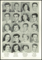 Page 16, 1955 Edition, Santa Rosa High School - Echo Yearbook (Santa Rosa, CA) online yearbook collection
