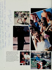 Page 10, 1988 Edition, Santa Rosa High School - Echo Yearbook (Santa Rosa, CA) online yearbook collection