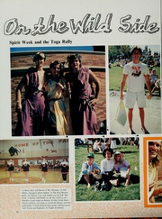 Page 14, 1988 Edition, Santa Rosa High School - Echo Yearbook (Santa Rosa, CA) online yearbook collection