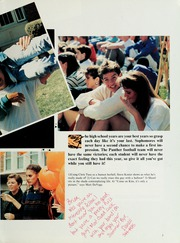Page 7, 1988 Edition, Santa Rosa High School - Echo Yearbook (Santa Rosa, CA) online yearbook collection