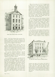 Page 14, 1942 Edition, Boston Latin School - Liber Actorum Yearbook (Boston, MA) online yearbook collection