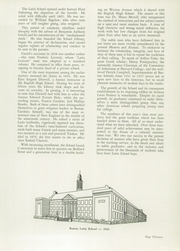 Page 15, 1942 Edition, Boston Latin School - Liber Actorum Yearbook (Boston, MA) online yearbook collection