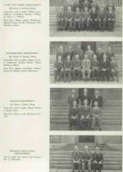 Page 17, 1942 Edition, Boston Latin School - Liber Actorum Yearbook (Boston, MA) online yearbook collection