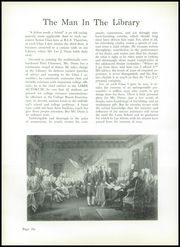 Page 10, 1950 Edition, Boston Latin School - Liber Actorum Yearbook (Boston, MA) online yearbook collection