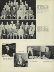 Page 12, 1958 Edition, Boston Latin School - Liber Actorum Yearbook (Boston, MA) online yearbook collection