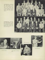 Page 13, 1958 Edition, Boston Latin School - Liber Actorum Yearbook (Boston, MA) online yearbook collection