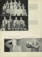 Page 14, 1958 Edition, Boston Latin School - Liber Actorum Yearbook (Boston, MA) online yearbook collection