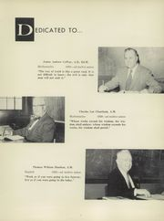 Page 9, 1958 Edition, Boston Latin School - Liber Actorum Yearbook (Boston, MA) online yearbook collection