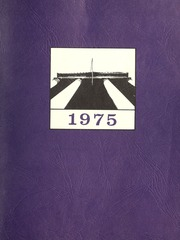 1975 Edition, Boston Latin School - Liber Actorum Yearbook (Boston, MA)