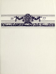 1977 Edition, Boston Latin School - Liber Actorum Yearbook (Boston, MA)