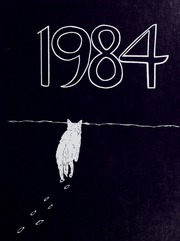 1984 Edition, Boston Latin School - Liber Actorum Yearbook (Boston, MA)