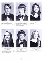 Page 21, 1975 Edition, Stuarts Draft High School - Legacy Yearbook (Stuarts Draft, VA) online yearbook collection