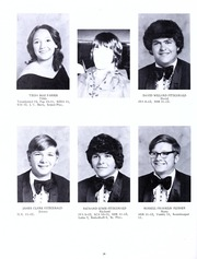 Page 26, 1975 Edition, Stuarts Draft High School - Legacy Yearbook (Stuarts Draft, VA) online yearbook collection