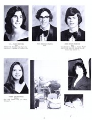 Page 27, 1975 Edition, Stuarts Draft High School - Legacy Yearbook (Stuarts Draft, VA) online yearbook collection