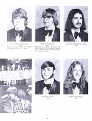 Page 28, 1975 Edition, Stuarts Draft High School - Legacy Yearbook (Stuarts Draft, VA) online yearbook collection