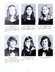 Page 30, 1975 Edition, Stuarts Draft High School - Legacy Yearbook (Stuarts Draft, VA) online yearbook collection