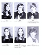 Page 31, 1975 Edition, Stuarts Draft High School - Legacy Yearbook (Stuarts Draft, VA) online yearbook collection