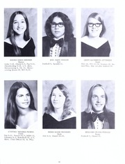 Page 35, 1975 Edition, Stuarts Draft High School - Legacy Yearbook (Stuarts Draft, VA) online yearbook collection