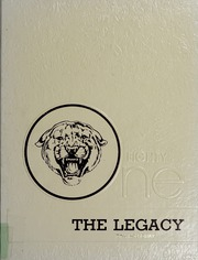 Stuarts Draft High School - Legacy Yearbook (Stuarts Draft, VA) online yearbook collection, 1981 Edition, Page 1
