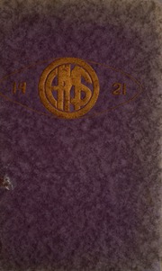 Page 5, 1921 Edition, Mansfield High School - Manhigan Yearbook (Mansfield, OH) online yearbook collection