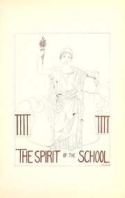 Page 15, 1923 Edition, Mansfield High School - Manhigan Yearbook (Mansfield, OH) online yearbook collection