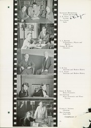 Page 14, 1934 Edition, Mansfield High School - Manhigan Yearbook (Mansfield, OH) online yearbook collection
