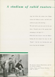 Page 8, 1934 Edition, Mansfield High School - Manhigan Yearbook (Mansfield, OH) online yearbook collection