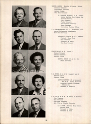 Page 16, 1944 Edition, Mansfield High School - Manhigan Yearbook (Mansfield, OH) online yearbook collection