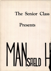 Page 6, 1944 Edition, Mansfield High School - Manhigan Yearbook (Mansfield, OH) online yearbook collection