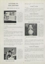 Page 10, 1947 Edition, Mansfield High School - Manhigan Yearbook (Mansfield, OH) online yearbook collection