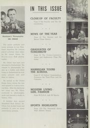 Page 11, 1947 Edition, Mansfield High School - Manhigan Yearbook (Mansfield, OH) online yearbook collection