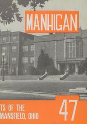 Page 7, 1947 Edition, Mansfield High School - Manhigan Yearbook (Mansfield, OH) online yearbook collection