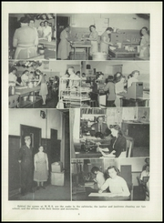 Page 12, 1948 Edition, Mansfield High School - Manhigan Yearbook (Mansfield, OH) online yearbook collection