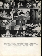 Page 11, 1950 Edition, Mansfield High School - Manhigan Yearbook (Mansfield, OH) online yearbook collection