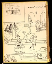Page 2, 1952 Edition, Mansfield High School - Manhigan Yearbook (Mansfield, OH) online yearbook collection