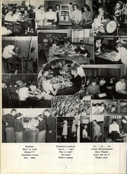 Page 8, 1952 Edition, Mansfield High School - Manhigan Yearbook (Mansfield, OH) online yearbook collection