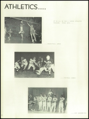 Page 8, 1956 Edition, Mansfield High School - Manhigan Yearbook (Mansfield, OH) online yearbook collection
