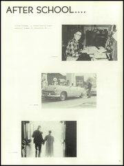 Page 9, 1956 Edition, Mansfield High School - Manhigan Yearbook (Mansfield, OH) online yearbook collection