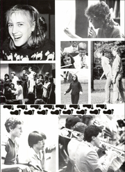 Page 11, 1985 Edition, Mansfield High School - Manhigan Yearbook (Mansfield, OH) online yearbook collection