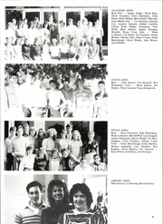 Page 13, 1985 Edition, Mansfield High School - Manhigan Yearbook (Mansfield, OH) online yearbook collection