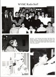 Page 14, 1985 Edition, Mansfield High School - Manhigan Yearbook (Mansfield, OH) online yearbook collection