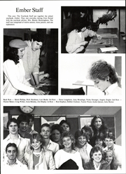 Page 15, 1985 Edition, Mansfield High School - Manhigan Yearbook (Mansfield, OH) online yearbook collection