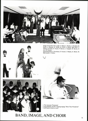 Page 17, 1985 Edition, Mansfield High School - Manhigan Yearbook (Mansfield, OH) online yearbook collection