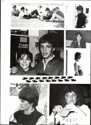 Page 6, 1985 Edition, Mansfield High School - Manhigan Yearbook (Mansfield, OH) online yearbook collection